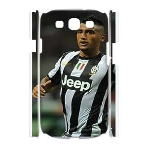 Samsung Galaxy S3 I9300 Csaes phone Case Arturo Vidal AOV90950