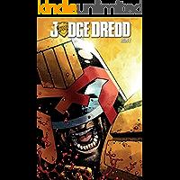 Judge Dredd Vol. 2