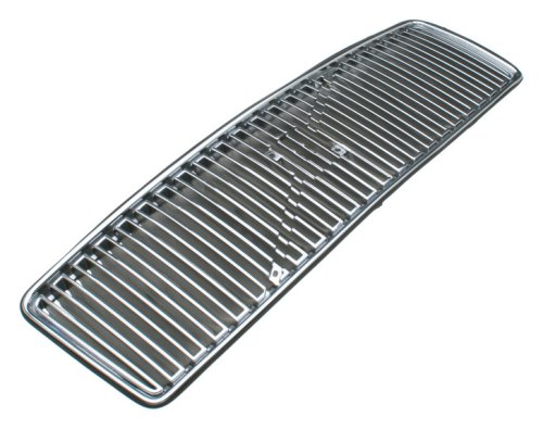 Volvo 850 Grille Replacement - 7