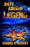 Matt Archer: Legend (Volume 3)