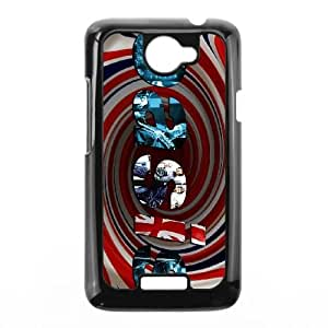 Oasis HTC One X Cell Phone Case Black DIY Gift zhm004_0437197