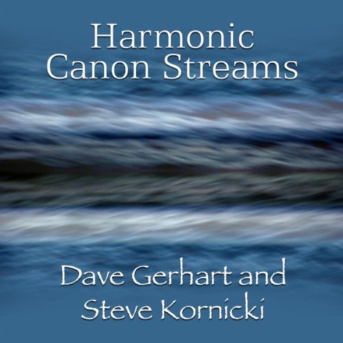 Horizontal Form (Harmonic Canon Streams (Horizontal Color Forms 16))