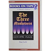 The Three Musketeers   Part 2 Of 2