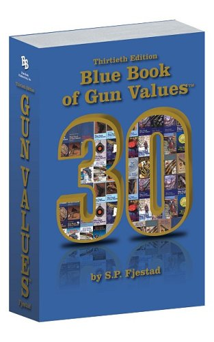 Download Blue Book of Gun Values pdf epub