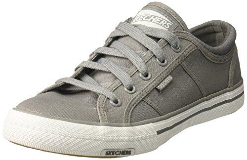 skecher-street-womens-utopia-get-low-fashion-sneaker-gray-10-m-us