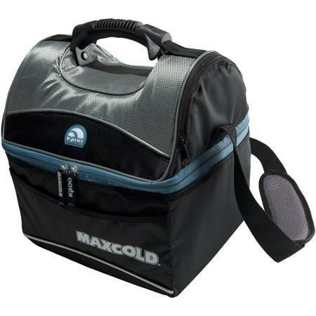 Maxcold Gripper (Igloo MaxCold Gripper 16-Qt Lunch Box,)