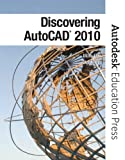 img - for Discovering AutoCAD 2010 book / textbook / text book