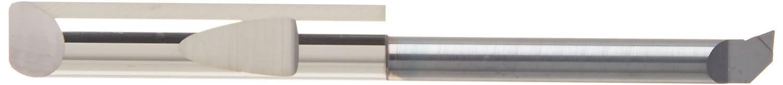Morse 5918 .035 X .105 LOC 4FL SC BRT Made in 45780