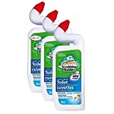 Scrubbing Bubbles Duck Toilet Bowl Cleaner (750ml) (Pack of 3) 0 237548