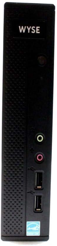 WES7 Ethernet RJ45 7F0GG CN-07F0GG EbidDealz D/èll Wyse Z90D7-7010 Thin Client AMD G-T56N 1.65 GHz 4 GB 16 GB SSD OS