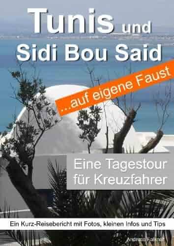 Digital Souvenir eBooklet N°3 Tunesien - Tunisia Takrouna (German Edition)