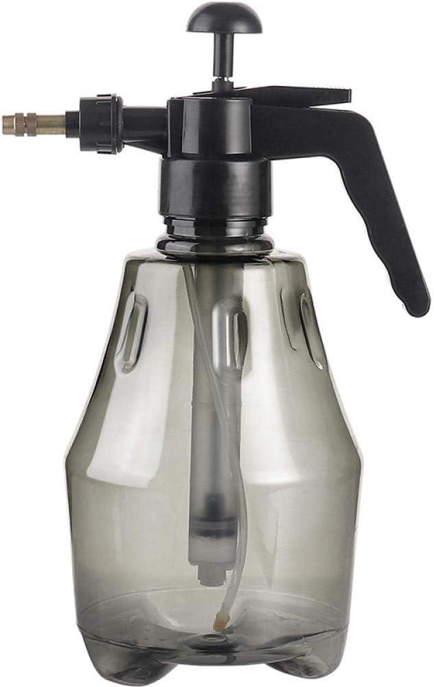 viaje de viaje Botella de spray resistente al desgaste botella de spray botella de rociador verde 1L-gris ordinario