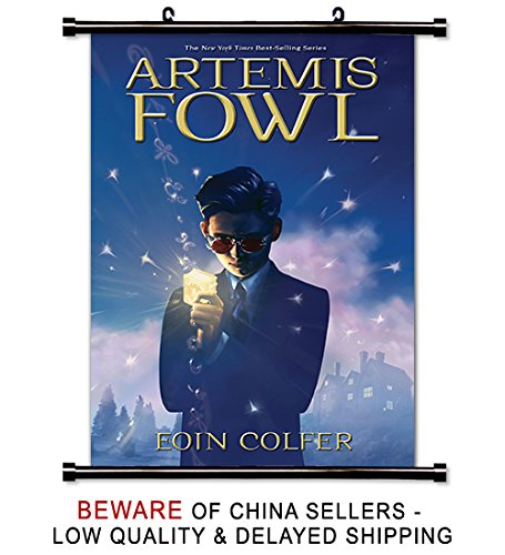 List of the Top 10 artemis fowl the last guardian poster you can buy in 2020