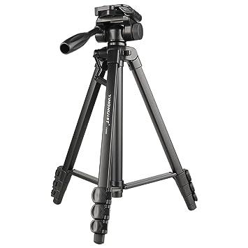 cocare by568 portátil aleación de aluminio profesional HD cámara ...