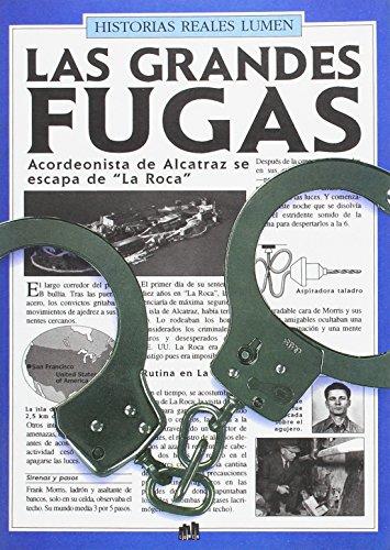 Las Grandes Fugas by Lumen PR