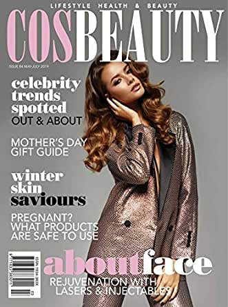 Amazon com: CosBeauty Magazine: Kindle Store