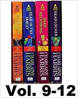 SOOKIE STACKHOUSE BOOK 12 EBOOK