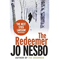 The Redeemer: 6 (Harry Hole)