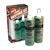 aFe Power 90-59999 Pro Dry S Air Filter Restore Kit