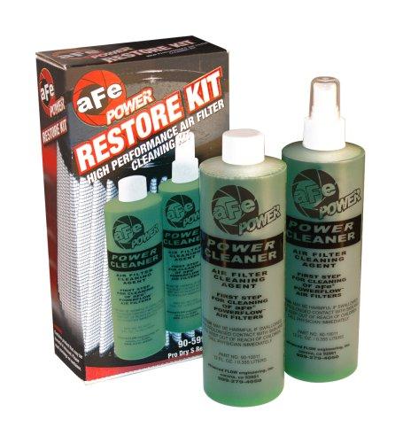 aFe Power MagnumFLOW 90-59999 Air Filter Restore Kit (Spray Cleaner)