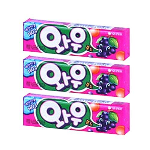 yogurt gums - 1