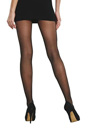 ff7d1d02bc1b6 3 Pack Multipack Ladies Carabelli Italy Sheer 15 Denier Thin Black Tights  8-12 uk