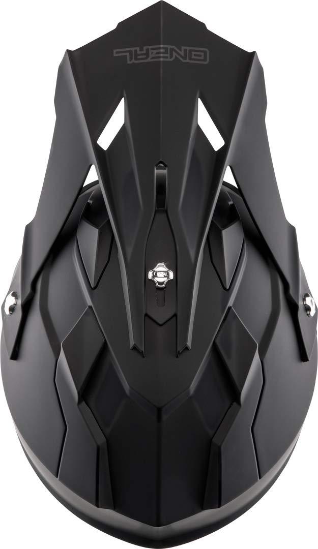 55//56 ONeal 2SERIES RL Flat Motocross Helm S