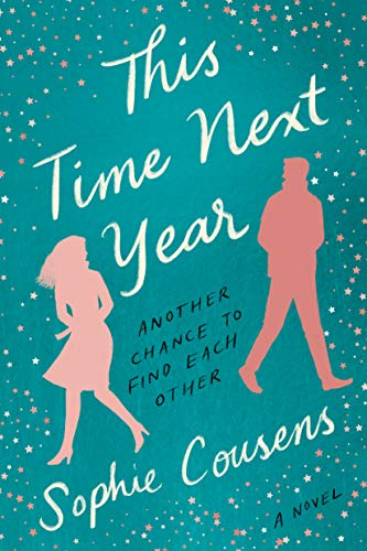 Book Cover: This Time Next Year
