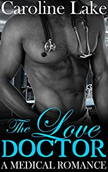 Love Doctor Medical Romance ebook product image