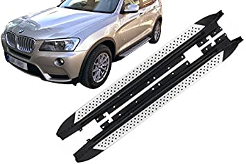 KITT RBBM03 ESTRIBERAS LATERALES PARA Side Styling Running Boards: Amazon.es: Coche y moto