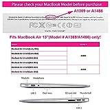 """MacBook Air 13"""" Case & Sleeve[5 in 1"""