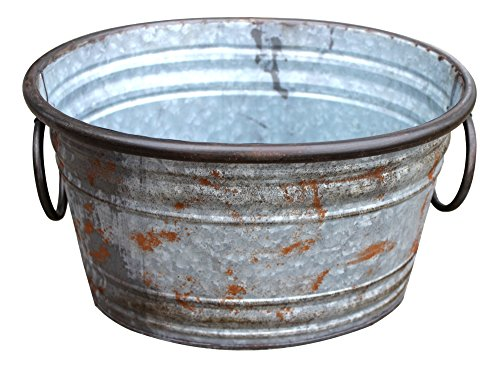 hills-parks-14-x-1075-x-825-oval-galvanized-metal-tub-with-ring-handles