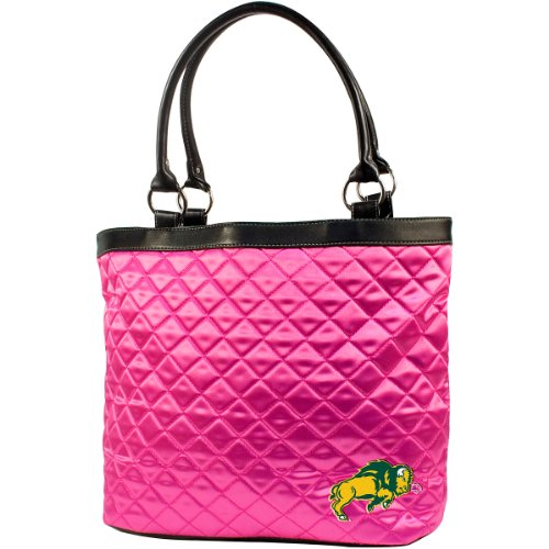 University Quilted Tote - 3