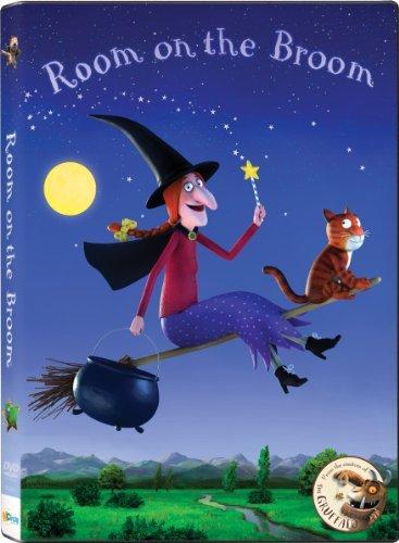 Room on the Broom [DVD] [2012] [Region 1] [US Import] [NTSC]
