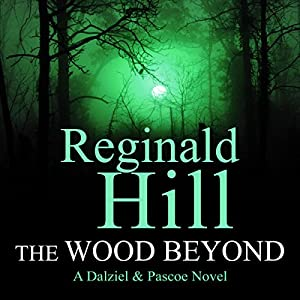 The Wood Beyond Audiobook