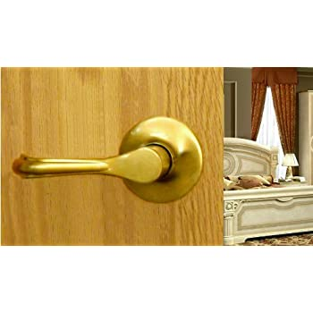 Eiffel Privacy Lever Set By Fpl Door Locks For Bedroom And