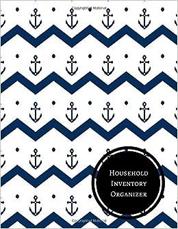 Household Inventory Organizer