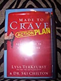 Made to Crave Action Plan DVD By Lysa Terkeurst
