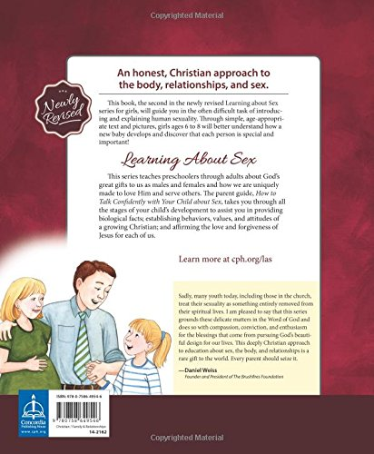 A christian womans guide to sexuality