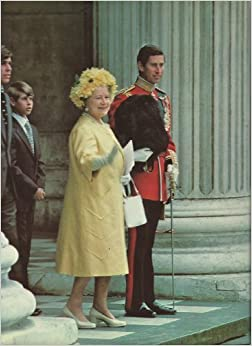 Book The Country Life Book of Queen Elizabeth the Queen Mother