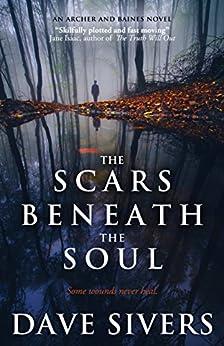 Scars Beneath Soul Archer Baines ebook product image