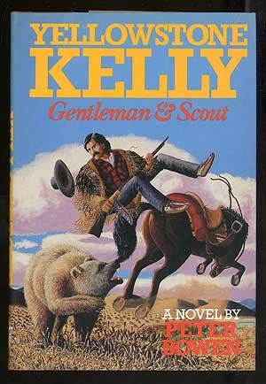 book cover of Gentleman and Scout