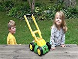 John Deere Push Mower For Toddlers