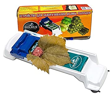 Rosa Lagarto Sushi Maker Panificadora verduras carne rodillo para hogar cocina