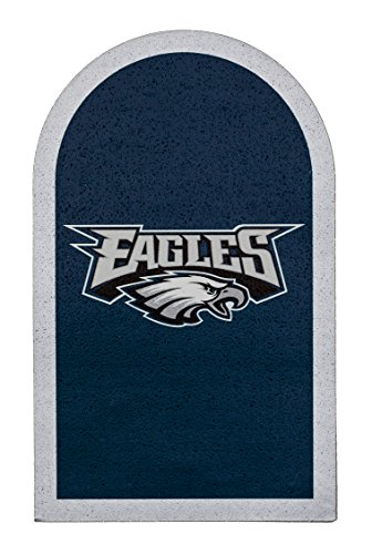 Mailbox Green Eagle Door - Applied Icon NFL Philadelphia Eagles Mailbox Door Logo Decal