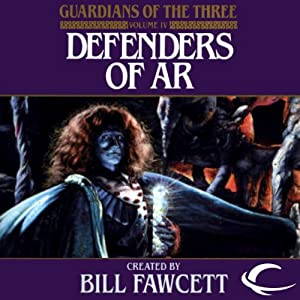 Defenders of Ar Audiobook