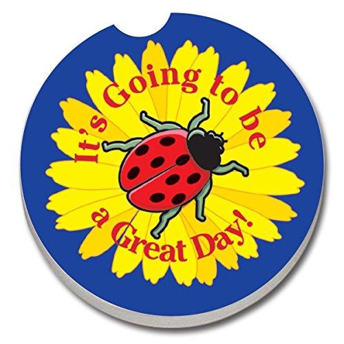 Ladybug Coaster Total Individual Coasters