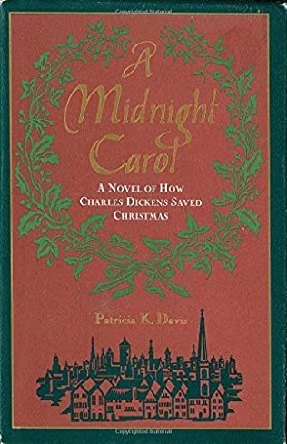 book cover of A Midnight Carol