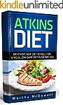 Atkins Diet: Dr Atkins New Diet Revol...
