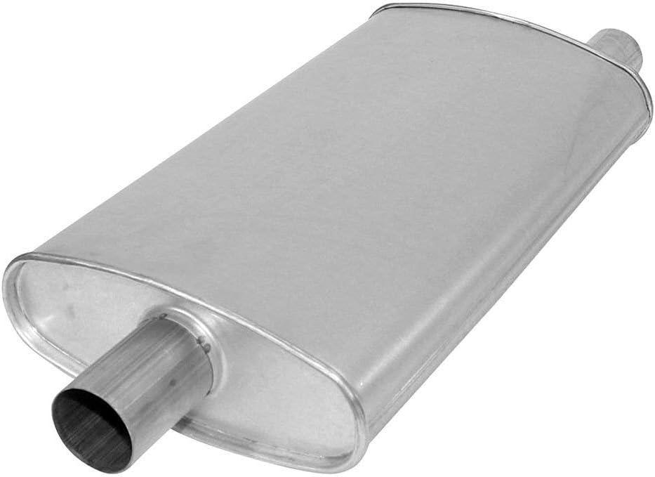 AP Exhaust Products 700206 Exhaust Muffler